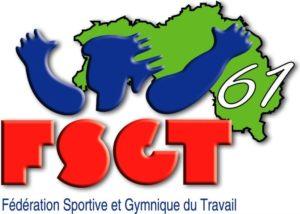 Logo du comité de l'Orne FSGT 61