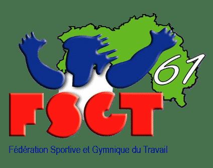 logo du comité de l'Orne FSGT