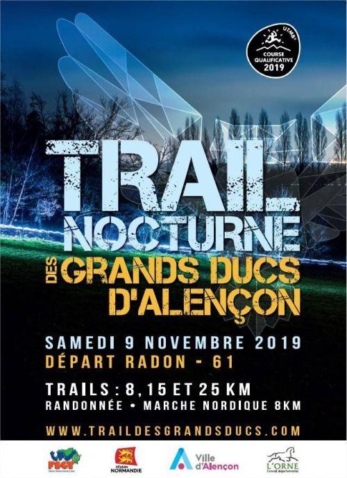 trail-grands-ducs-alençon-2019