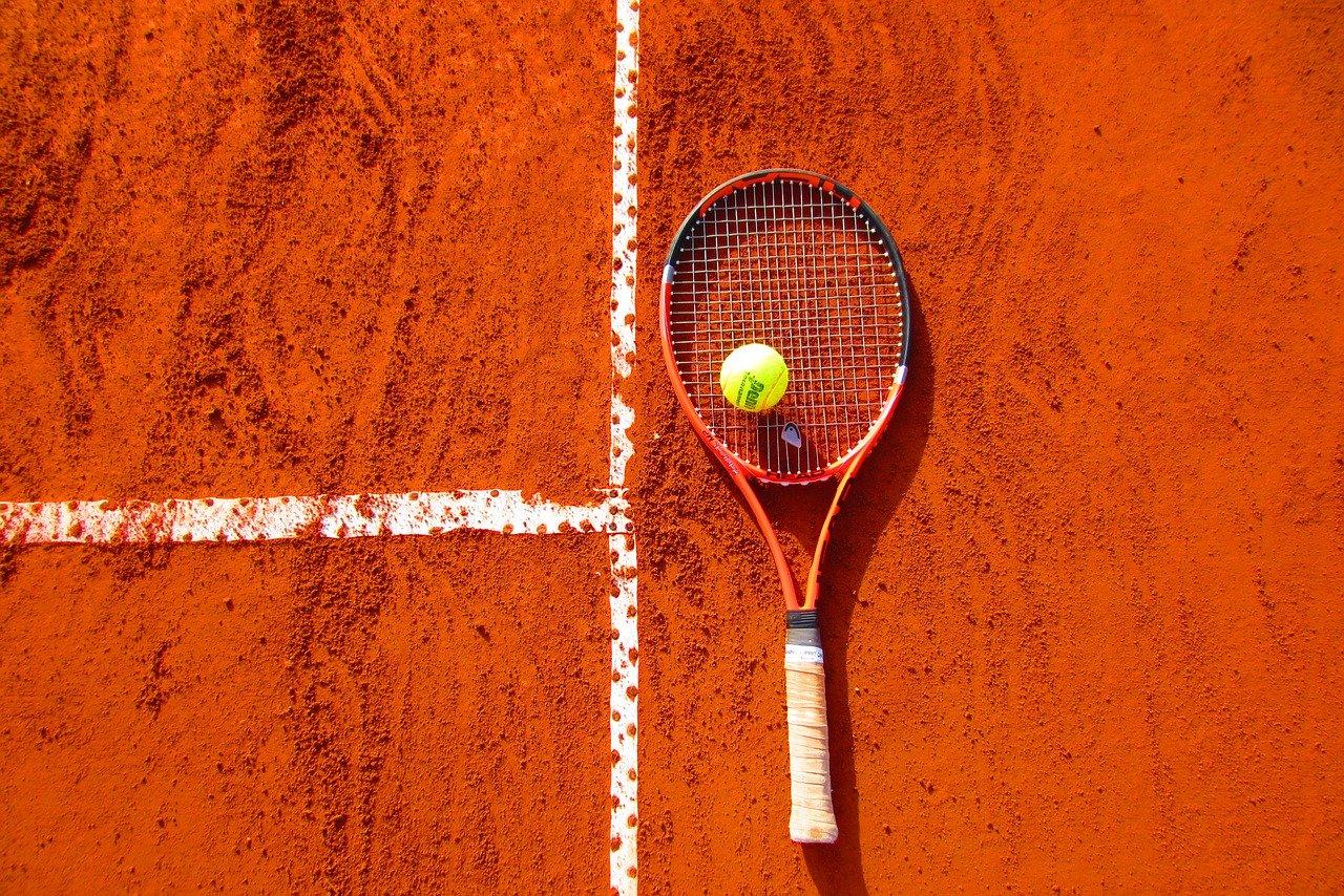 tennis orne fsgt